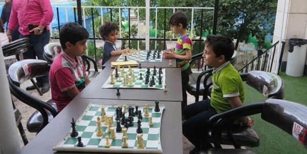 مدرسه شطرنج کانون-هوچین