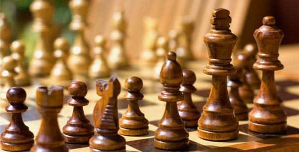 مدرسه شطرنج شهباز-هوچین