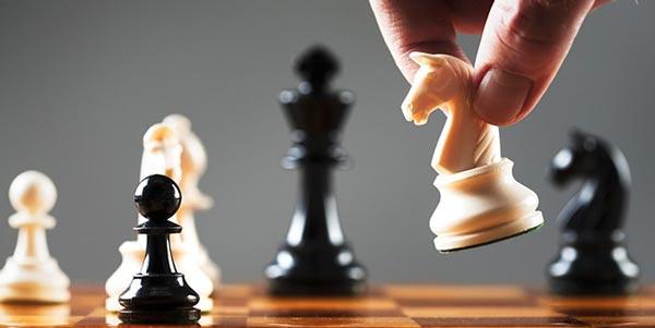 مدرسه شطرنج تهران-هوچین