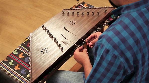 آموزشگاه موسیقی گام-هوچین