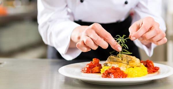 آموزشگاه آشپزی یونیک-هوچین
