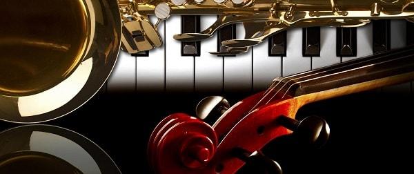 آموزشگاه موسیقی رامش-هوچین