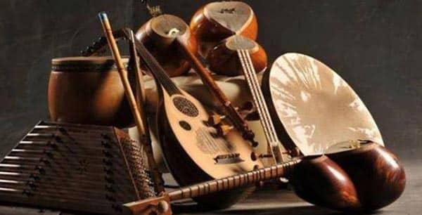 آموزشگاه موسیقی کیان-هوچین