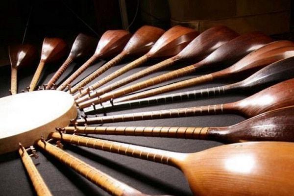 آموزشگاه موسیقی سازآواز-هوچین