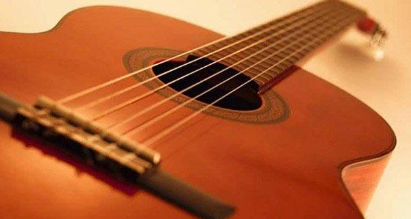 آموزشگاه موسیقی پارت-هوچین