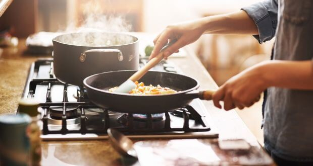 آموزشگاه آشپزی میزبان