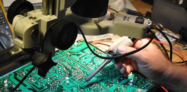 آموزشگاه مهارتی برق گستران