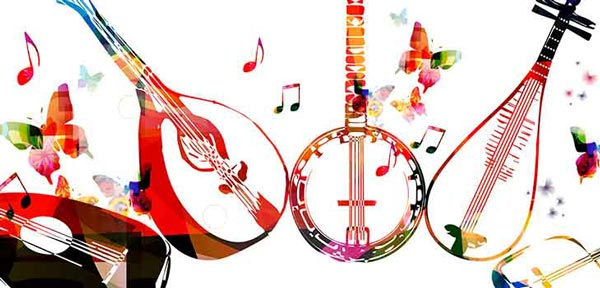 آموزشگاه موسیقی بیداد