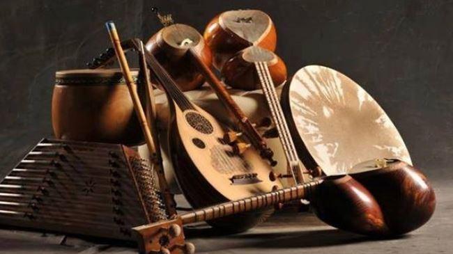 آموزشگاه موسیقی نافا