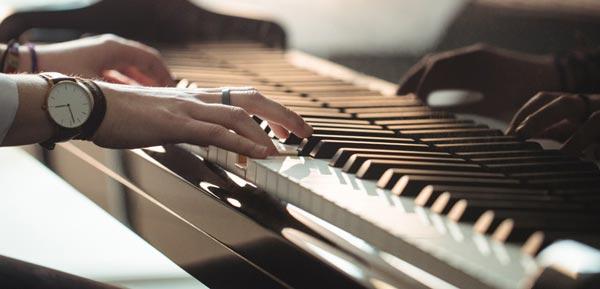 آموزشگاه موسیقی سونات