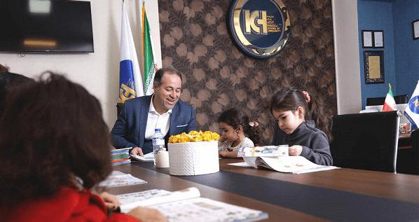 آموزشگاه زبان خزائلی