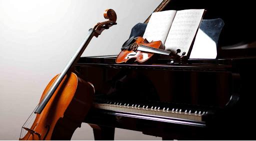 آموزشگاه موسیقی کوک