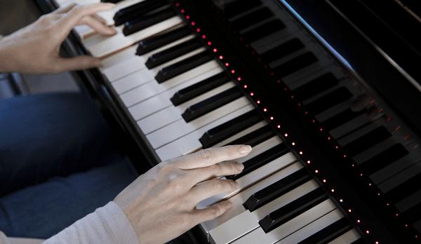 آموزشگاه موسیقی ناقوس