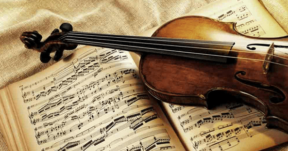 آموزشگاه موسیقی بربط