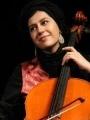 آناهیتا ایزدی پارسا