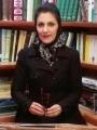 افروزالسادات شهیدزاده