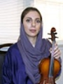 مینا محمدی