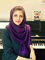 لیلی احمدی