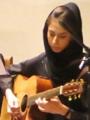 نادیا حسین زاده