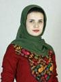 مینا مسعودی