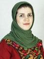 زهرا حیدری