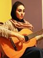 فاطمه احمدی دیبا