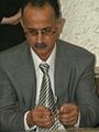 منصور دریاباری