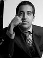 کیوان حسینی