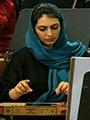 هدیه ملکی پور