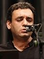 محمود صفی زاده