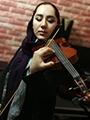 یاسمن احمدی