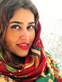 انوشا سعیدی نژاد