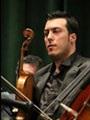 امیرحسین منصوری