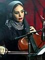 غزاله شیرازی