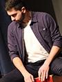 محمدحسین هارونی