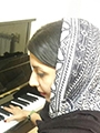 الناز حسینی