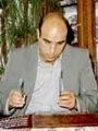 منصور آذربد