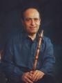بهزاد فروهری