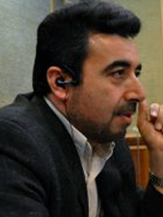ناصر صالحی