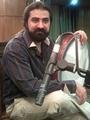 مهیار جلالی پور
