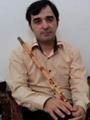 اسماعیل غیبی
