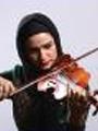 نفیسه محمودی نژاد