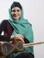 پریسا کاشفی صابری