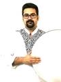 محسن حسین دوست
