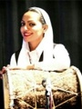 ساناز شیخ شعاعی