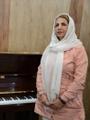 شهرزاد علی پور