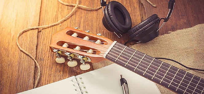 چرا باید موسیقی یاد بگیریم؟