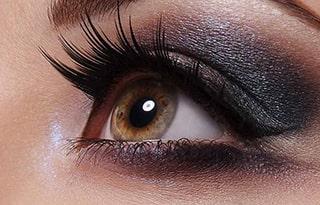 آموزش آرایش چشم ساده برای مبتدیان