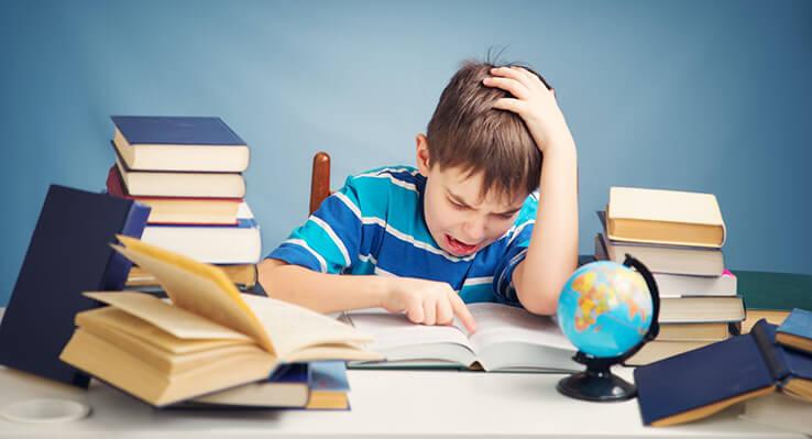 4 دلیل در مورد اهمیت یادگیری مطالب جدید
